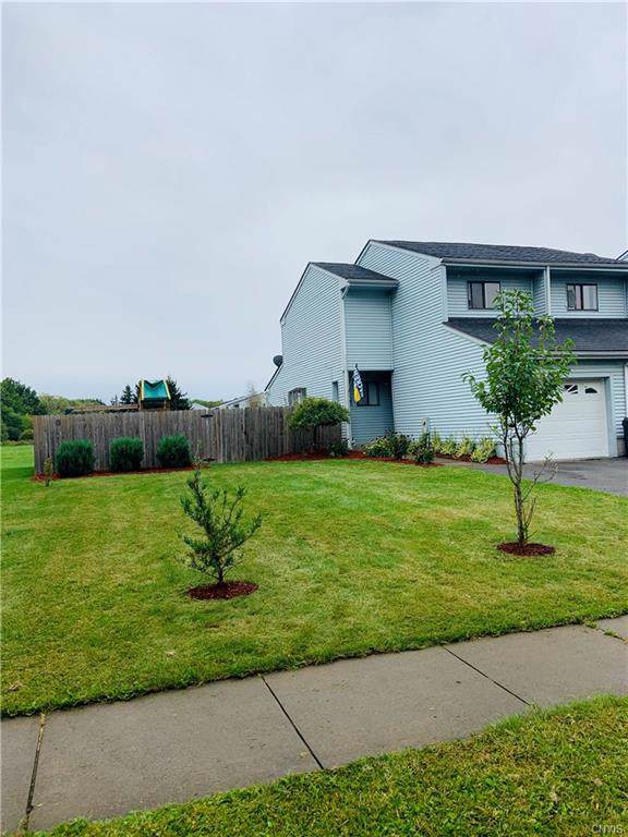 553 Weldon Drive, Watertown-City, NY 13601 (MLS #S1229413) :: BridgeView Real Estate Services