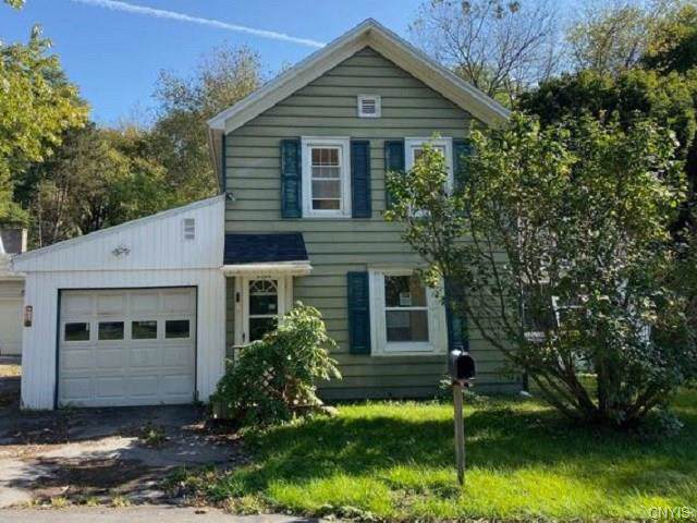 2704 County Route 57, Volney, NY 13069 (MLS #S1232305) :: MyTown Realty