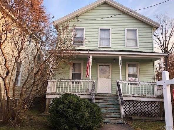 313 Farrier Avenue, Oneida-Inside, NY 13421 (MLS #S1240125) :: Updegraff Group