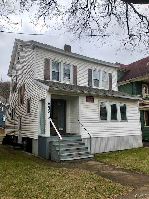855 Ackerman Avenue, Syracuse, NY 13210 (MLS #S1243220) :: The Chip Hodgkins Team