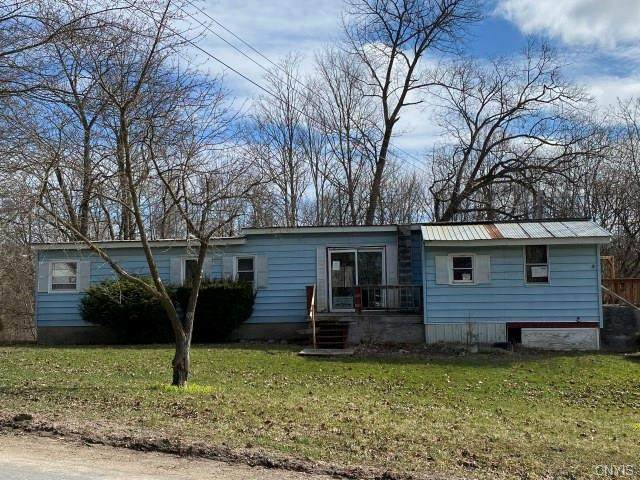 166 Gun Club Road, Little Falls-Town, NY 13365 (MLS #S1245707) :: 716 Realty Group