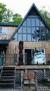 1094 Stewart Landing Road, Stratford, NY 13470 (MLS #S1245874) :: Lore Real Estate Services