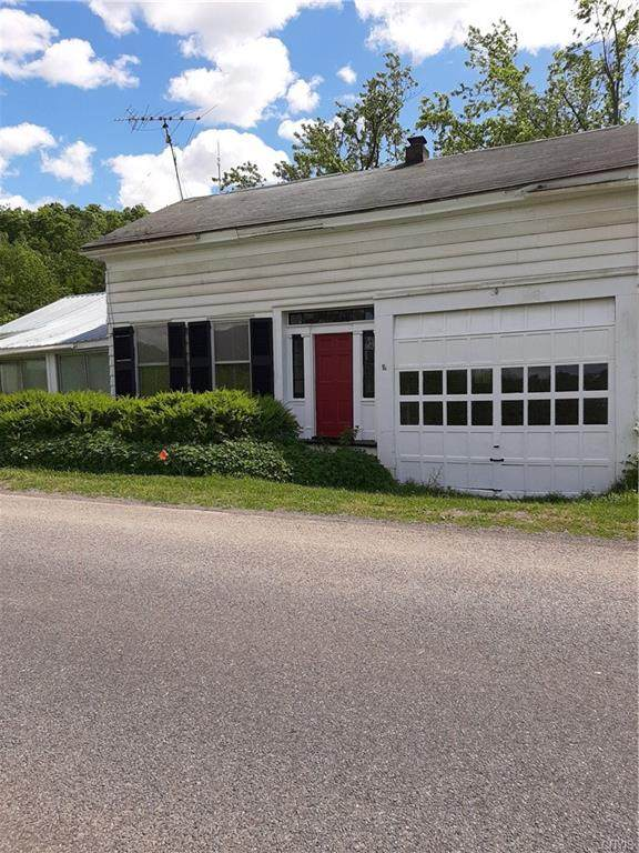 945 Aney Hill Road, Stark, NY 13407 (MLS #S1249074) :: MyTown Realty