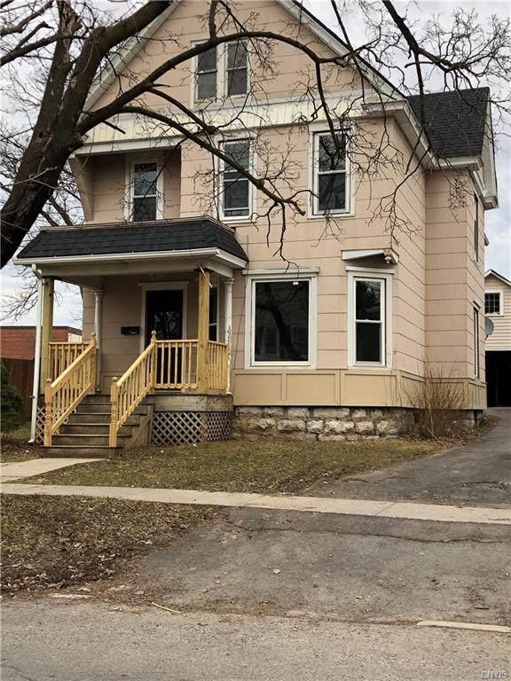 6 Wood Street, Auburn, NY 13021 (MLS #S1255735) :: Updegraff Group