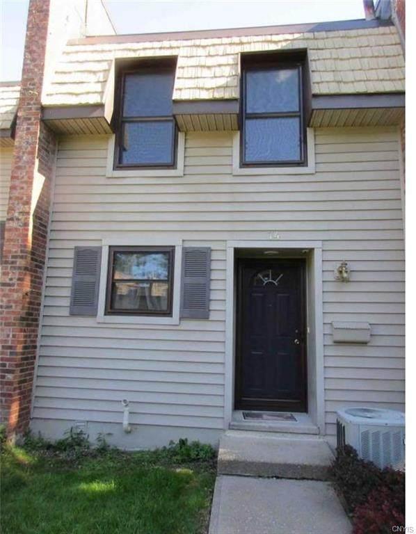 74 Chestnut Hills, New Hartford, NY 13413 (MLS #S1256199) :: Updegraff Group