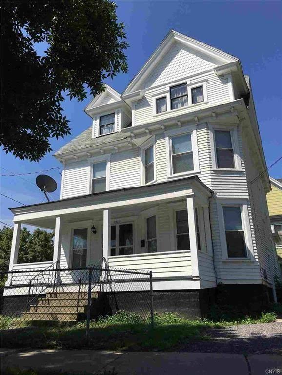 2022 S State Street, Syracuse, NY 13205 (MLS #S1257528) :: MyTown Realty