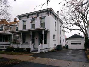 108 E 3rd Street, Oswego-City, NY 13126 (MLS #S1259030) :: BridgeView Real Estate Services