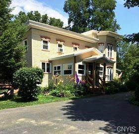 1275 State Route 104A, Sterling, NY 13156 (MLS #S1261098) :: Lore Real Estate Services