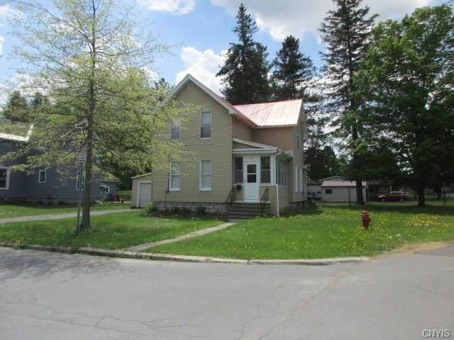 29 Stone Street, Champion, NY 13619 (MLS #S1266579) :: BridgeView Real Estate Services