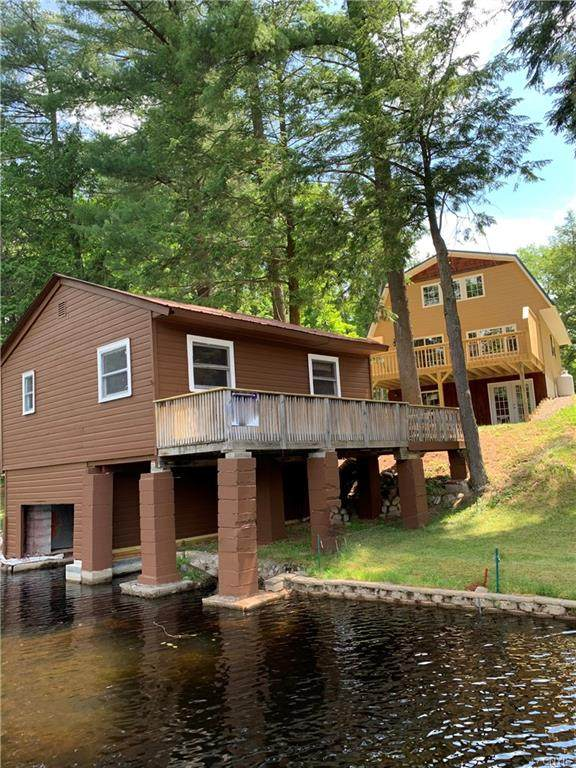 5245 Lily Pond Road, Greig, NY 13312 (MLS #S1269102) :: 716 Realty Group