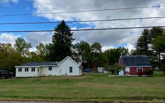 7739 River Road Ns, Floyd, NY 13440 (MLS #S1286133) :: BridgeView Real Estate Services