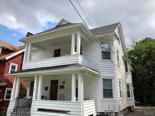 961 Ackerman Avenue, Syracuse, NY 13210 (MLS #S1286532) :: Lore Real Estate Services