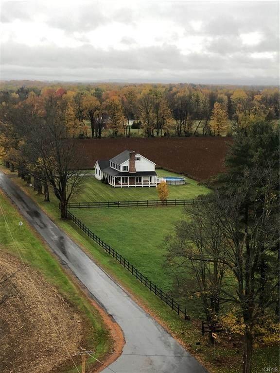 6715 Sholtz Road, Verona, NY 13478 (MLS #S1299198) :: BridgeView Real Estate Services