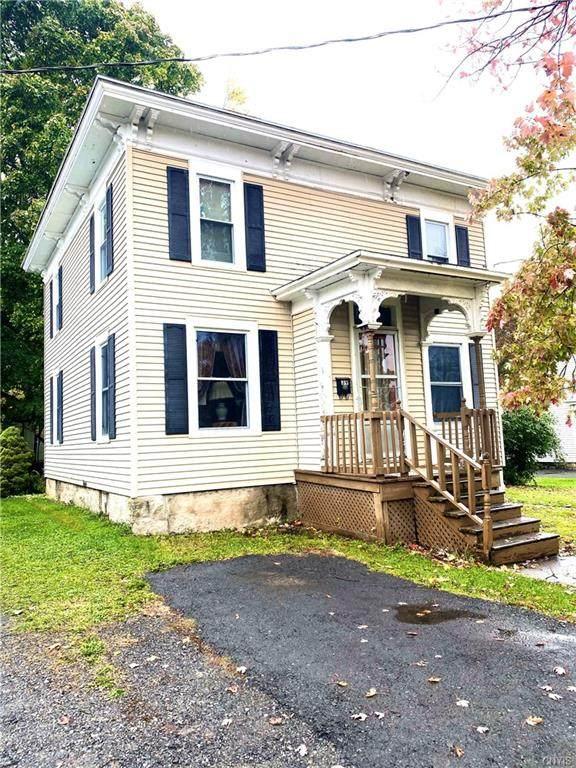 39 Perry Street, Auburn, NY 13021 (MLS #S1302455) :: 716 Realty Group