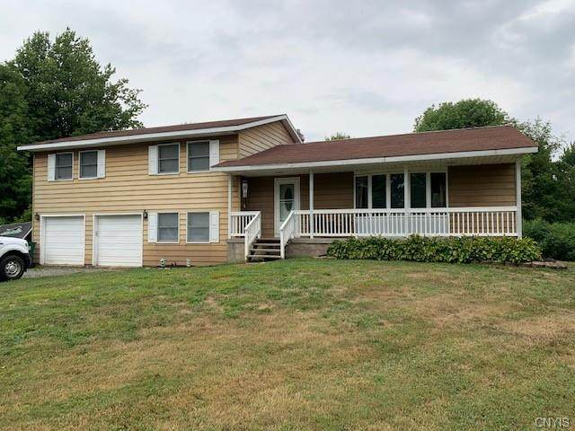 2 Arrowhead Drive, Granby, NY 13069 (MLS #S1305706) :: BridgeView Real Estate Services