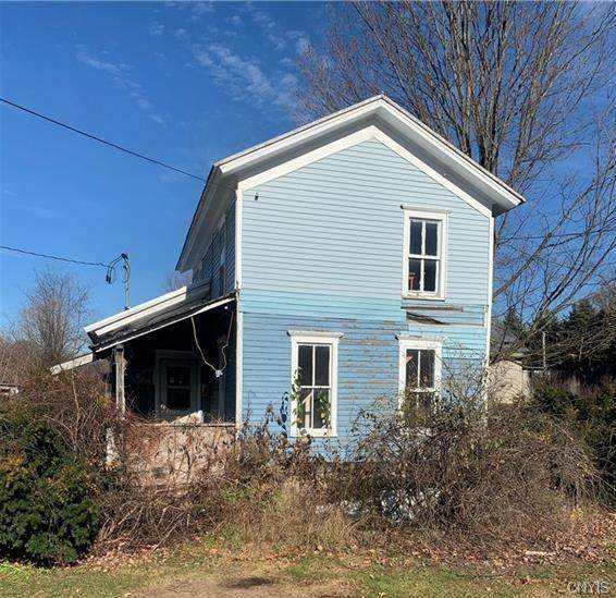 2596 County Route 2, Richland, NY 13144 (MLS #S1307008) :: BridgeView Real Estate Services