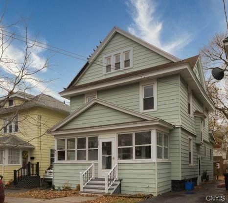 112 Mooney Avenue, Syracuse, NY 13206 (MLS #S1307748) :: Robert PiazzaPalotto Sold Team