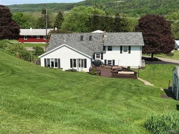 2879 E View Terrace, Cincinnatus, NY 13040 (MLS #S1315271) :: BridgeView Real Estate
