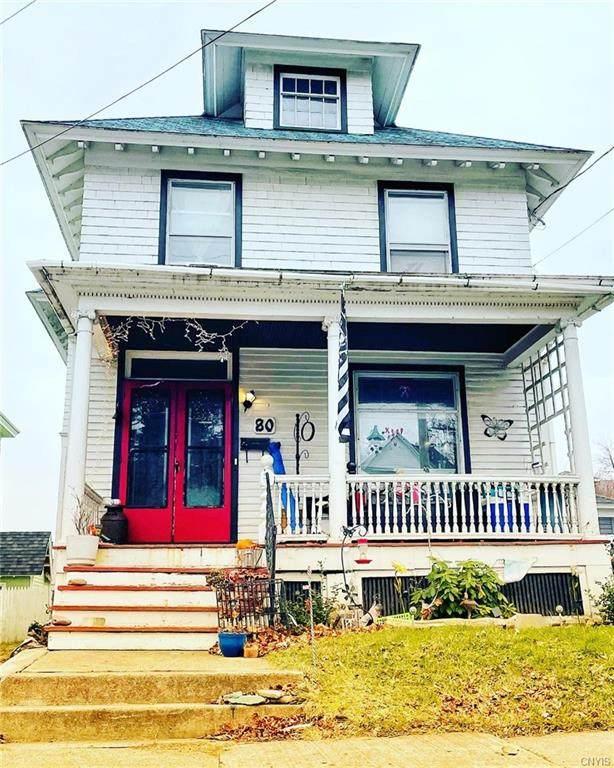 80 E Utica Street, Oswego-City, NY 13126 (MLS #S1316754) :: 716 Realty Group