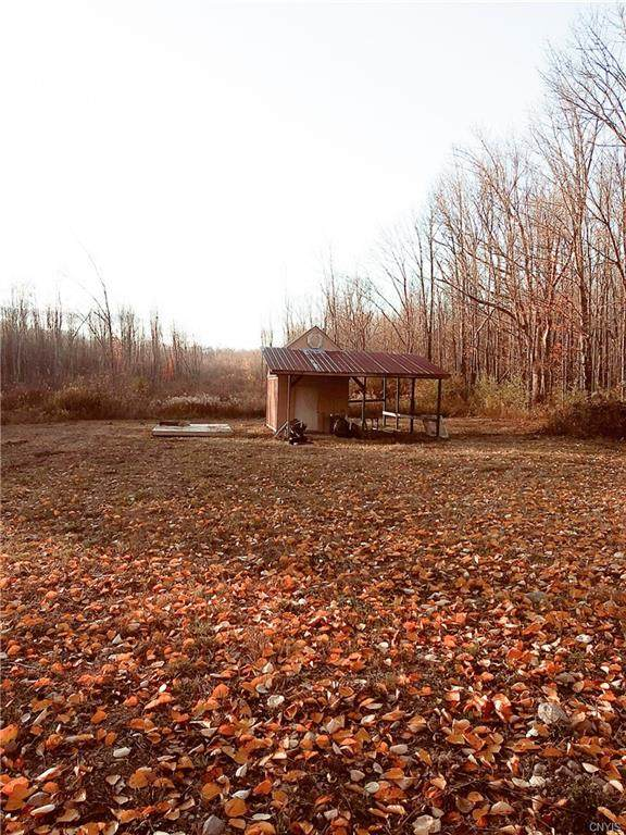 785 Towne Road, Richland, NY 13142 (MLS #S1320526) :: BridgeView Real Estate Services
