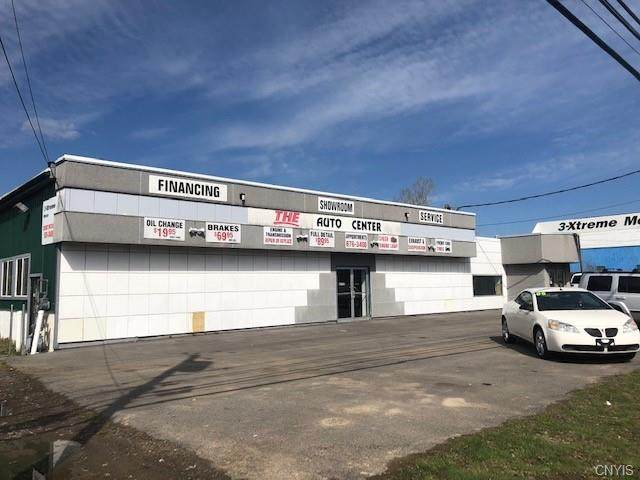 31 Route 11, Hastings, NY 13036 (MLS #S1322795) :: TLC Real Estate LLC