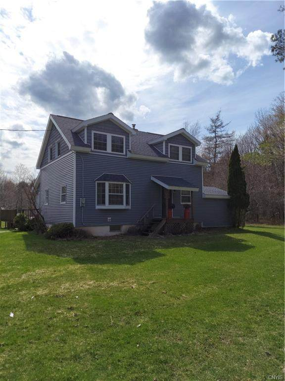 26438 County Route 96 Road, Worth, NY 13659 (MLS #S1324465) :: BridgeView Real Estate Services