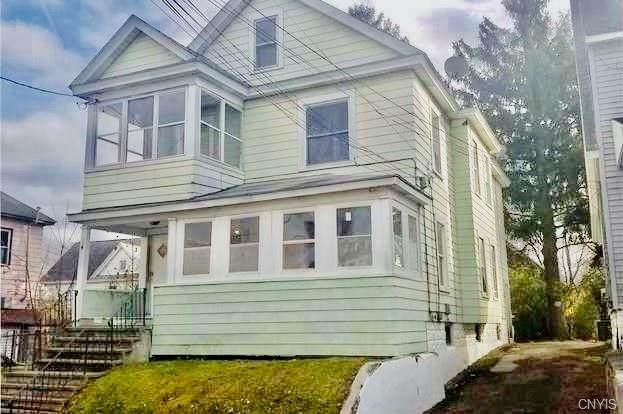 118 Herbst Avenue, Syracuse, NY 13203 (MLS #S1331588) :: BridgeView Real Estate