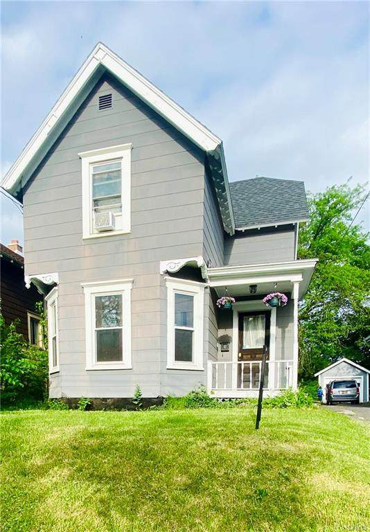 1355 Oak Street, Syracuse, NY 13203 (MLS #S1338914) :: 716 Realty Group
