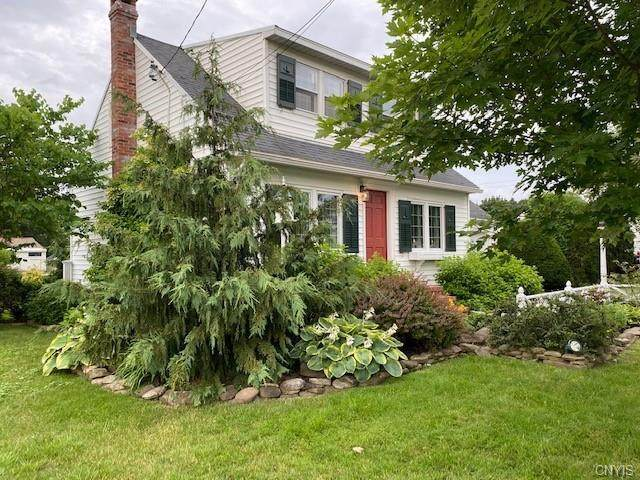 2 Wind Place, Whitestown, NY 13492 (MLS #S1349097) :: TLC Real Estate LLC