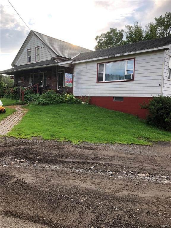 569 Summit Road, Newport, NY 13416 (MLS #S1351983) :: BridgeView Real Estate