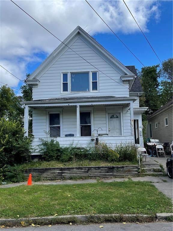 806 Highland Street, Syracuse, NY 13203 (MLS #S1357374) :: TLC Real Estate LLC