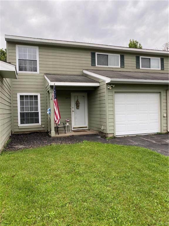 243 Wildwood Ridge Road, Frankfort, NY 13340 (MLS #S1363354) :: BridgeView Real Estate