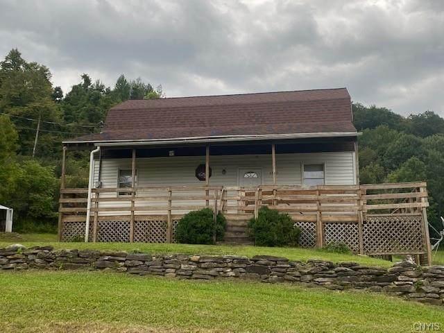 6860 Creek Road, Lincoln, NY 13421 (MLS #S1364948) :: BridgeView Real Estate