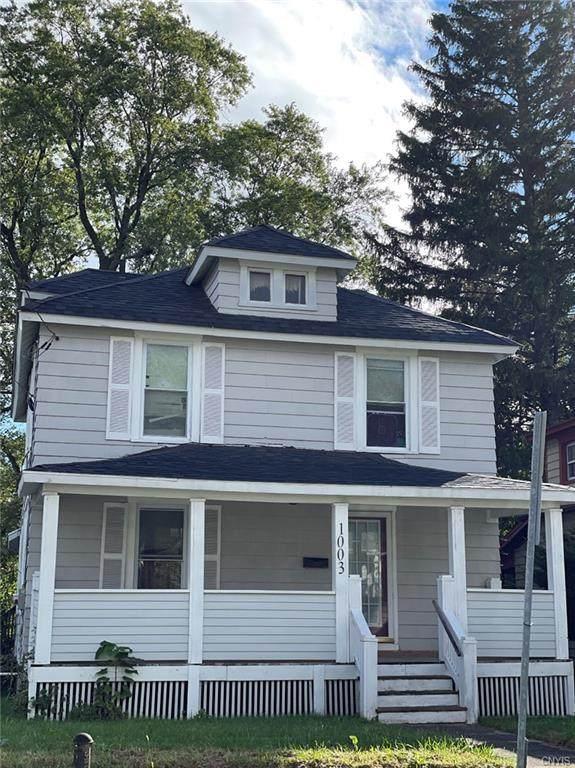 1003 Westmoreland Avenue, Syracuse, NY 13210 (MLS #S1368078) :: BridgeView Real Estate