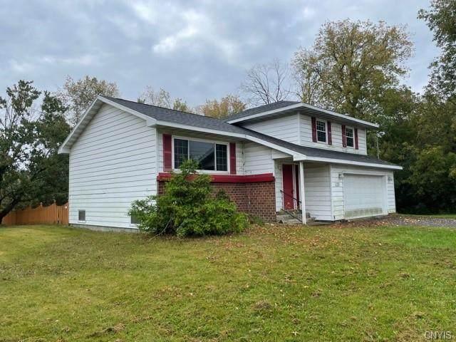 22972 Us Route 11, Pamelia, NY 13601 (MLS #S1368462) :: Serota Real Estate LLC