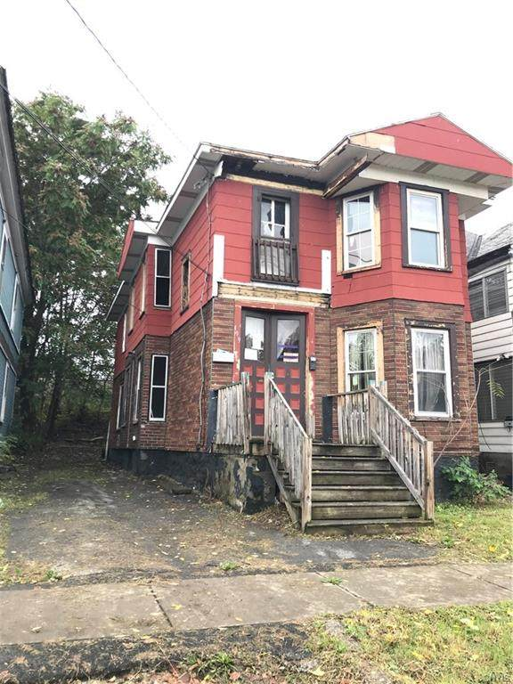 199 Lakeview Avenue, Syracuse, NY 13204 (MLS #S1373092) :: Serota Real Estate LLC