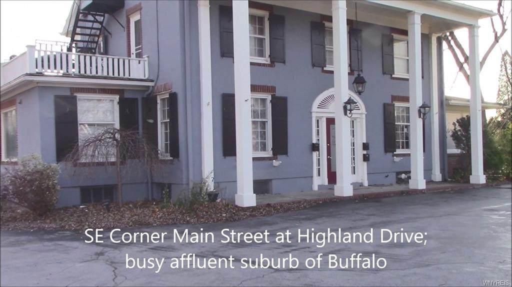 5893 and 5907 Main Street - Photo 1