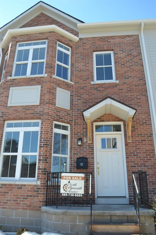 111 Plymouth Avenue N #111, Rochester, NY 14614 (MLS #R1047998) :: Updegraff Group