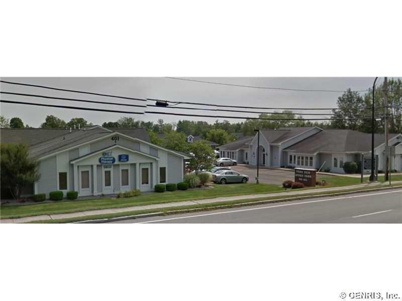 401 Penbrooke Drive - Photo 1