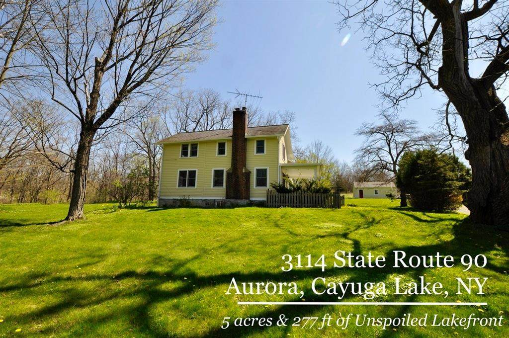 3114 State Route 90 - Photo 1