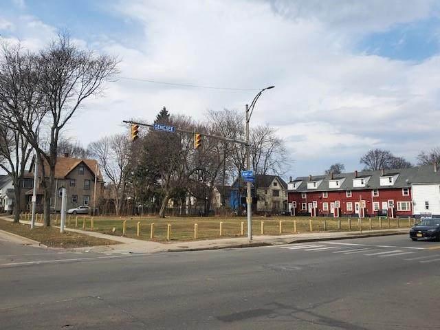 116 Arnett Boulevard, Rochester, NY 14619 (MLS #R1290997) :: Lore Real Estate Services