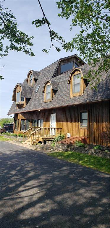 4647 Reservoir Road, Geneseo, NY 14454 (MLS #R1293518) :: BridgeView Real Estate Services