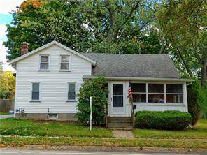 280 Lake Avenue, Parma, NY 14468 (MLS #R1297297) :: Robert PiazzaPalotto Sold Team