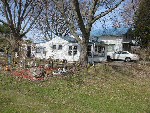 361 Lake Road East, Hamlin, NY 14464 (MLS #R1326563) :: MyTown Realty