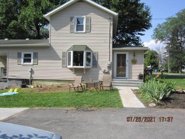 158 Cornwell Street, Milo, NY 14527 (MLS #R1354710) :: BridgeView Real Estate Services