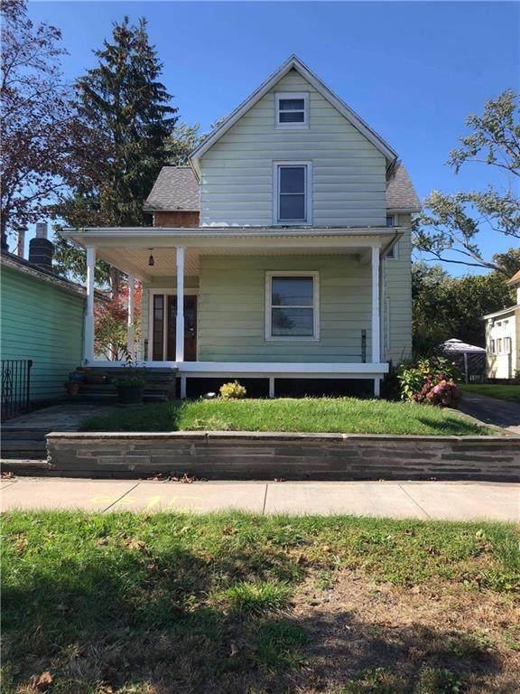 151 N Genesee Street, Geneva-City, NY 14456 (MLS #R1369295) :: Serota Real Estate LLC