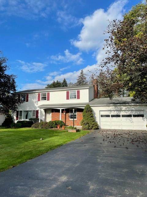 111 Roby Drive, Brighton, NY 14618 (MLS #R1370275) :: Lore Real Estate Services
