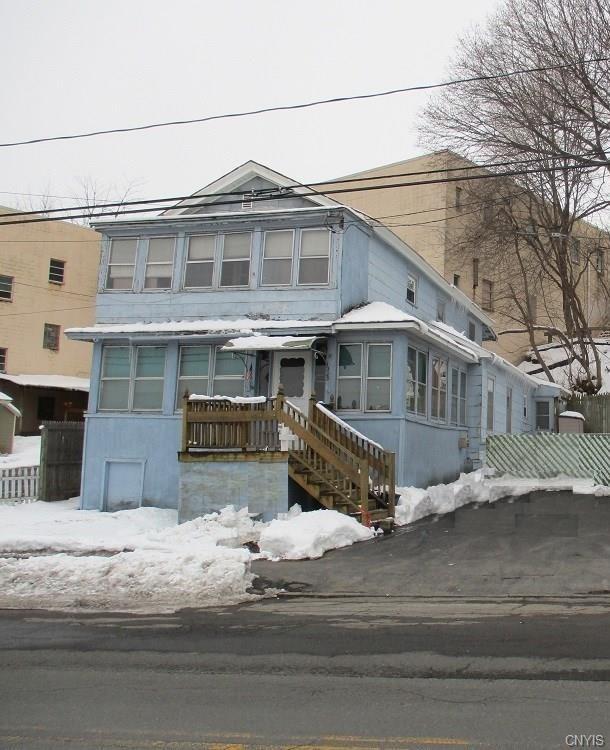 1323 W Fayette Street #25, Syracuse, NY 13204 (MLS #S1103985) :: Thousand Islands Realty