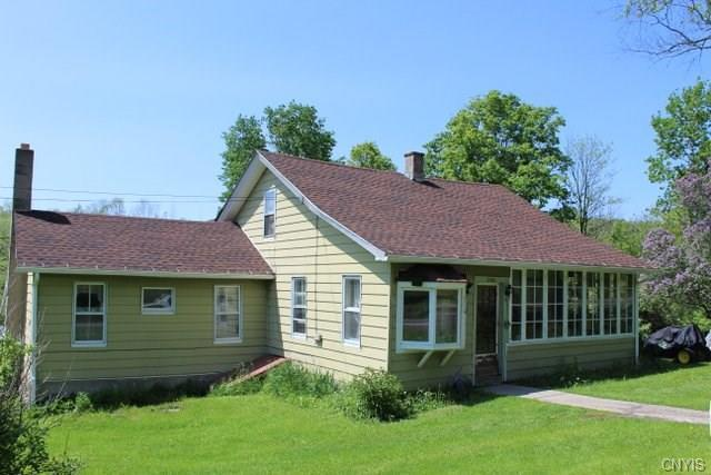 2595 State Route 215, Virgil, NY 13045 (MLS #S1120957) :: The CJ Lore Team | RE/MAX Hometown Choice