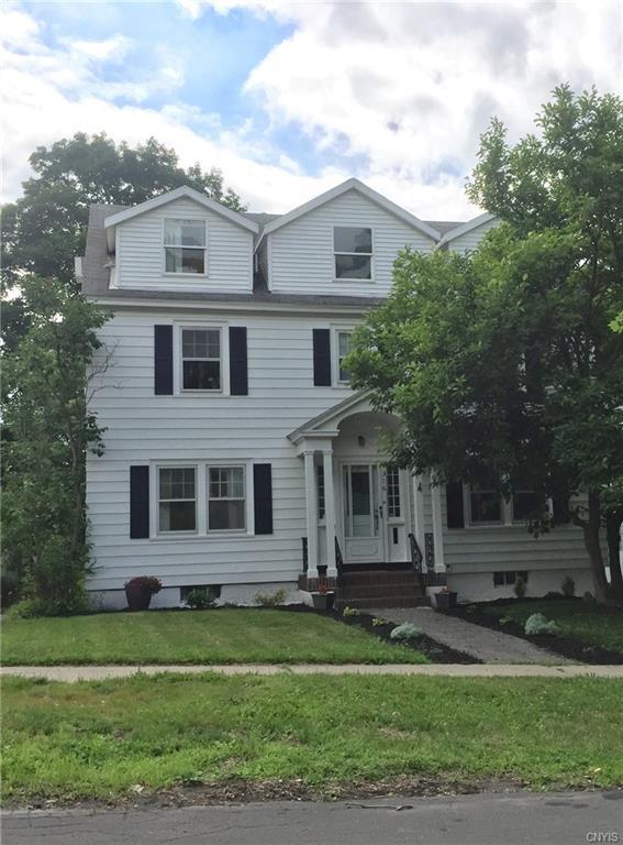 316 Scott Avenue, Syracuse, NY 13224 (MLS #S1130009) :: The Chip Hodgkins Team
